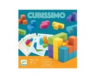 DJECO Układanka geometryczna Cubissimo