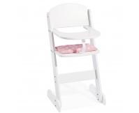 HOWA Krzesełko do karmienia dla lalek