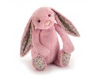 JELLYCAT Różowy króliczek Blossom Tulip Pink Bunny (duży - 36 cm)