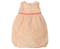 MAILEG Sukienka Rose Dress dla Best Friends