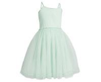 MAILEG Sukienka księżniczki, Mint, rozmiar 4-6 lat