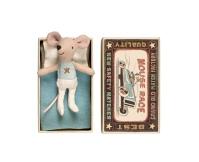 MAILEG Myszka w pudełeczku - młodszy brat