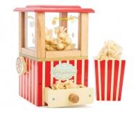 LE TOY VAN Maszyna do popcornu