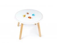 "TIDLO Dziecięcy stolik ""Safari Animal Table"""