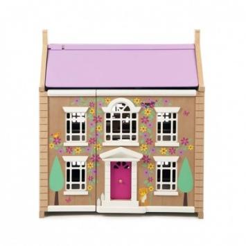 TIDLO Domek dla lalek - Tidlington House