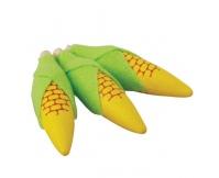 PLAN TOYS Drewniana kukurydza