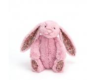 JELLYCAT Różowy króliczek Blossom Tulip Bunny (mały 18 cm)