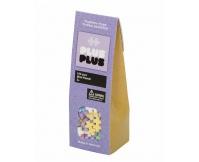 PLUS-PLUS Klocki mini pastel - zestaw 100 szt.