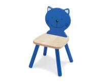 PINTOY Krzesełko dziecięce  Kot