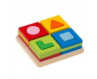 WONDERWORLD Multi sorter