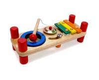 I'M TOY Instrumenty muzyczne 7w1