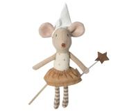 MAILEG Myszka Wróżka Zębuszka w pudełeczku - dziewczynka