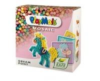 PLAYMAIS Klocki kukurydziane Mozaika - Kucyki