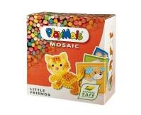 PLAYMAIS Klocki kukurydziane Mozaika - Mali przyjaciele
