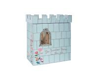 MAILEG Myszka księżniczka na ziarnku grochu w zamku