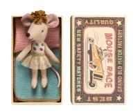 MAILEG Myszka w pudełeczku - mała siostrzyczka