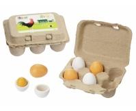 HOWA Jaja w wytłoczce