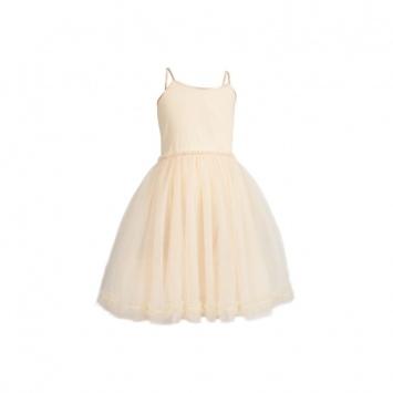 MAILEG Sukienka księżniczki, Powder, rozmiar 6-8 lat