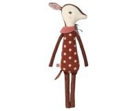 MAILEG Jelonek Bambi w kropki - medium