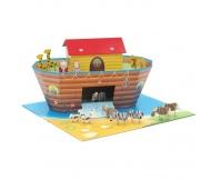 KROOOM Arka Noego
