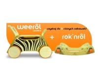WEEROL 5w1 - Zestaw Weebra + Rok'nrol