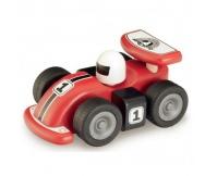 WONDERWORLD Drewniana Mini Wyścigówka