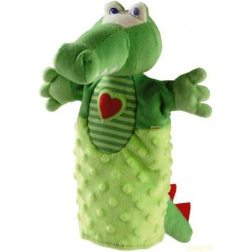 HABA Pacynka Krokodyl