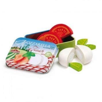 ERZI Mozzarella i pomidor w puszce