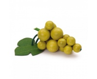 ERZI Winogrono - zielone