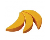 PLAN TOYS Drewniany banan