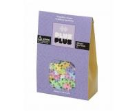 PLUS-PLUS Klocki mini pastel - zestaw 300 szt.
