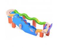 WONDERWORLD Kulodrom Trix Track - Zestaw Up Stairs Track