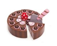 LE TOY VAN Tort czekoladowy