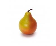 ERZI Gruszka zielono-czerwona